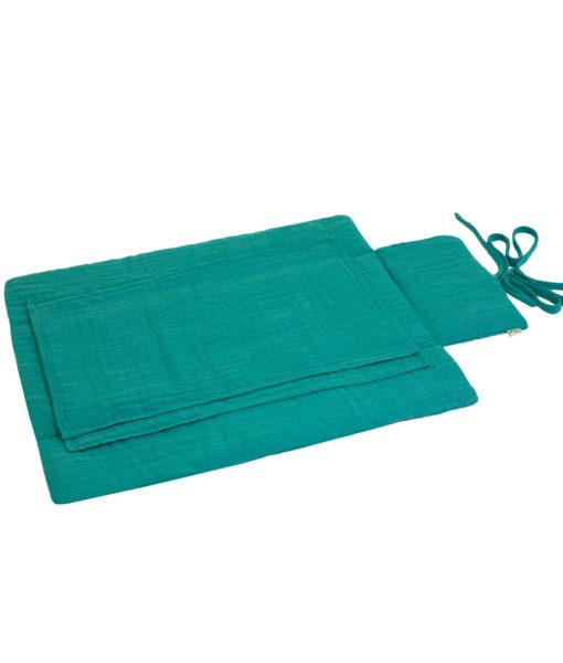 Travel Changing Pad Open S026 High Def
