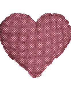Heart Cushion P133 High Def