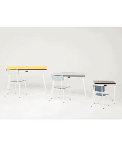 escritorio infantil les Gambettes